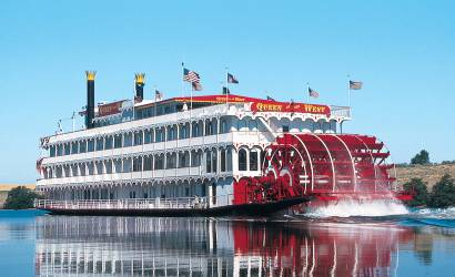 American Queen Steamboat Company closes on purchase of American Empress