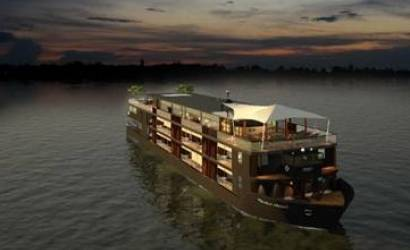 Aqua Expeditions expands cruise offering into Mekong River