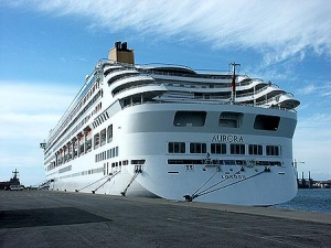 Queensland to explore Brisbane cruise terminal