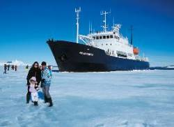 Aurora Expeditions doubles capacity for Antarctica in 2012/2013
