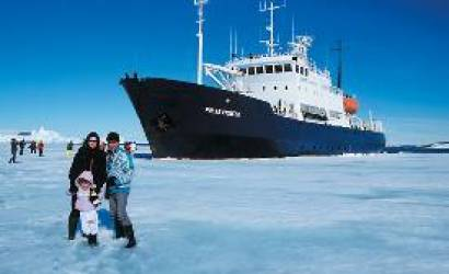 Aurora Expeditions launches 2013 Scotland & Arctic Season with a new voyage