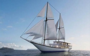 Ayana Hotels to launch Phinisi cruise ship in Bali, Indonesia