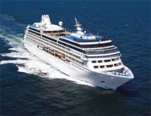 A guide to cruise ship matrimony for wedding planners