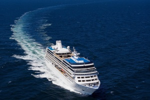 UK cruise market breaks new records in 2013