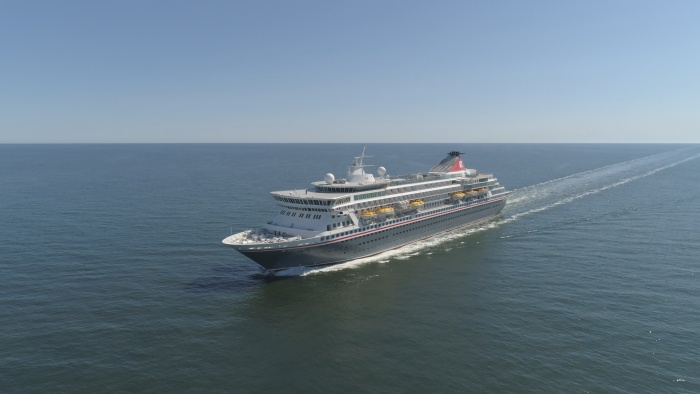 Fred. Olsen launches first 2023 North America cruise