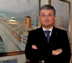 Maltese takes over as chief financial officer at Costa