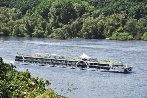 Fred. Olsen Cruise Lines moves into river cruises for 2018