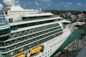 Majority of Brits aren't aware which laws govern them whilst on a cruise