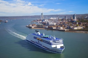Brittany Ferries to charter two cruise-ferries for Spanish routes