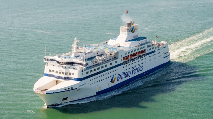 Brittany Ferries urges France not to impose British quarantine