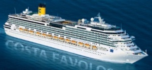 Costa Cruises returns to Japan