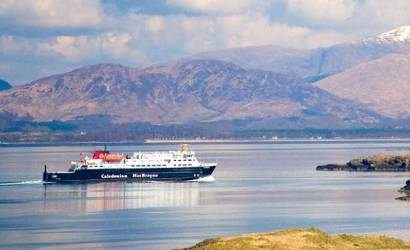 CalMac cancels Scottish ferry services as strike begins