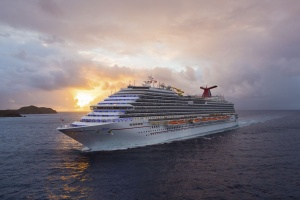 Carnival Cruise Line launches new on-board app to passengers