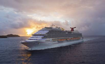 Carnival Corporation brings Wi-Fi connection to high-seas