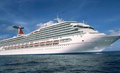 Carnival Triumph to be rechristened Carnival Sunrise following $200m makeover