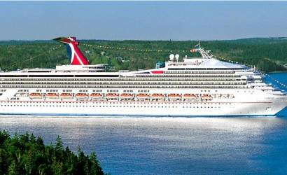 Carnival Victory to become Carnival Radiance in 2020