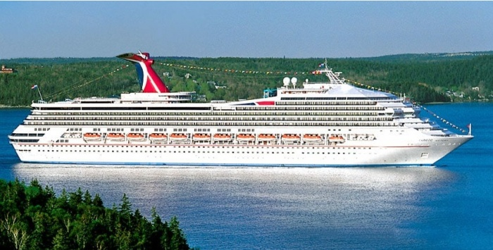 Image result for carnival radiance