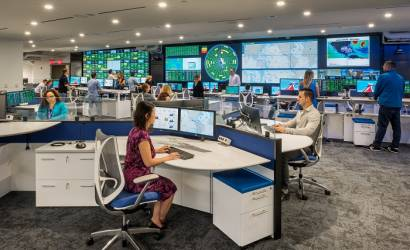 Carnival unveils new fleet operations centre in Miami