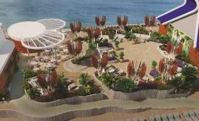 Celebrity Edge unveils range of new dining concepts
