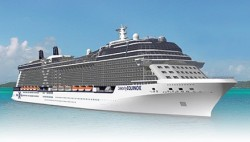 Celebrity Cruises ship joins University of Miami 'OceanScope' programme