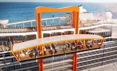 Celebrity Cruises to debut earlier than expected