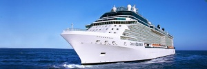 Celebrity Cruises debuts new ship this summer