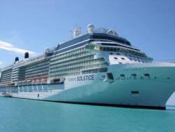 "Celebrity Cruises presents ""Sinfully Good"" new entertainment"