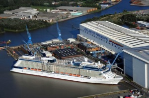 New cruise holiday ideas as Celebrity launches Reflection