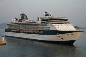 Celebrity Summit to Sail into 2012 with Stylish Solstice-Class Enhancements