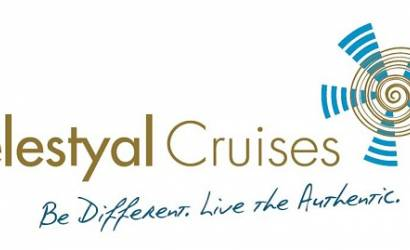 New marketing tagline from Celestyal Cruises