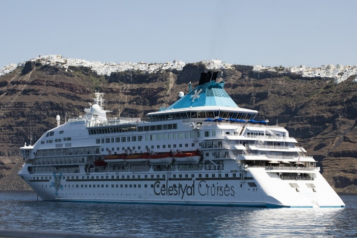 Celestyal Cruises abandons 2020 season