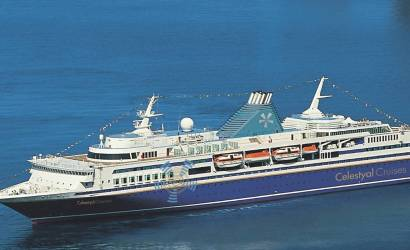 Louis Cruises adds third ship to Celestyal Cruises brand