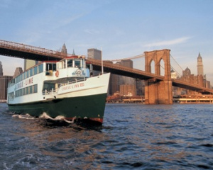 Gus Markou appointed to lead New York Cruise Lines