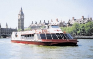 City Cruises prepares for Diamond Jubilee flotilla