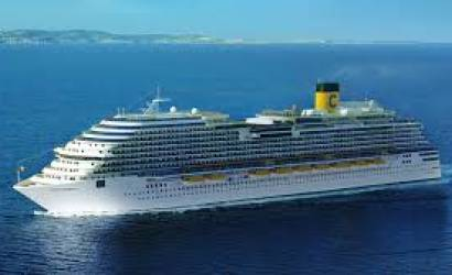 Enjoy 2014 FIFA World Cup with Costa Cruises