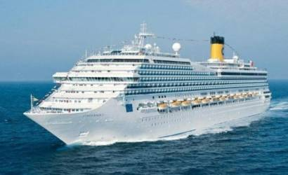Bumper year for British cruise holidays