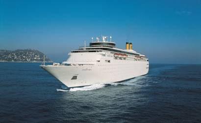 Costa neoClassica to debut in India this winter
