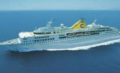 Costa Voyager joins Costa Cruises fleet