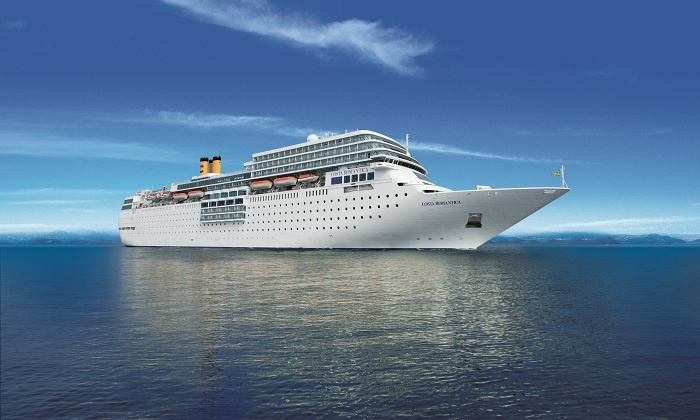 Costa Cruises to nearly double capacity by 2021