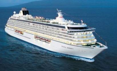 Crystal Serenity set for South American sailings in 2017