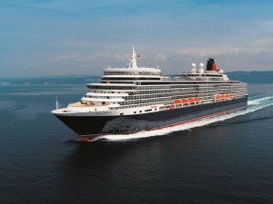Abu Dhabi to welcome Cunard's Queen Elizabeth