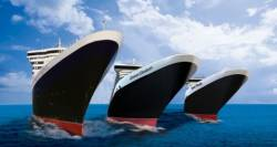 Cunard Line presents intriguing 2011 insights programme