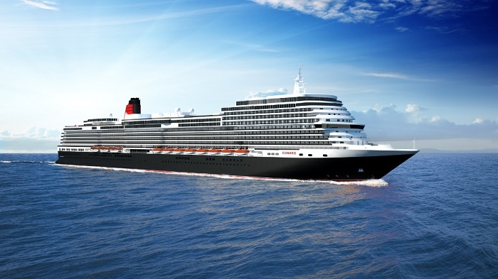 News: Cunard to add fourth ship to fleet in 2022