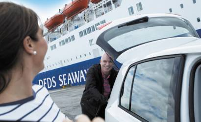 DFDS Seaways takes top World Travel Awards title in Sardinia