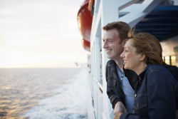 Amadeus reveals millennial travellers increasingly open to cruise travel