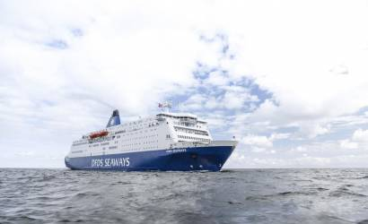 DFDS to relaunch Amsterdam connection next week