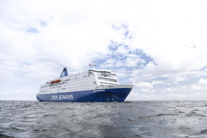 DFDS seeks to calm waters following France quarantine decision