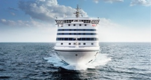 New cross channel ferry route from DFDS Seaways