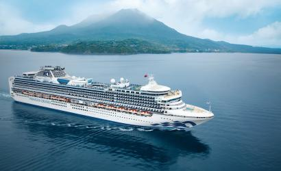 Coronavirus outbreak spreads onboard Diamond Princess
