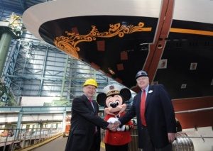 Disney Cruise Line charts new course for Norway